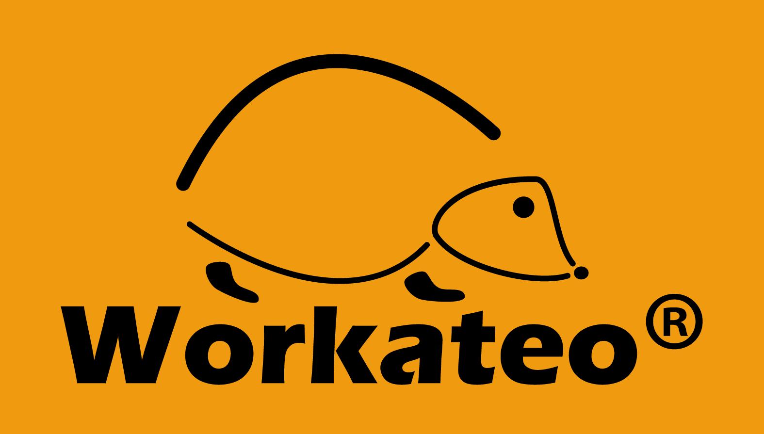 Workateo.de-Logo
